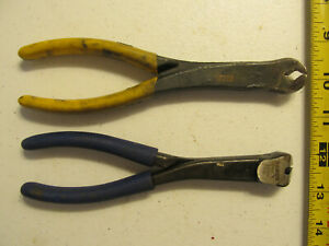 Aircraft Tools 2 collar pliers by Zephyr/Bahco