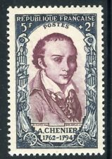 PROMOTION / TIMBRE  FRANCE NEUF N° 867 * ANDRE MARIE DE CHENIER