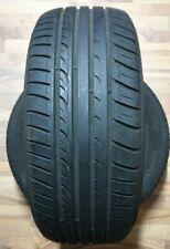 2 x Dunlop SP Sport Fast Response 225/55 R16 95V (Intern.Nr.J138)