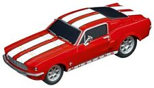Carrera GO!!! Ford Mustang '67 - Racing Red 1:43 scale analog slot car 64120