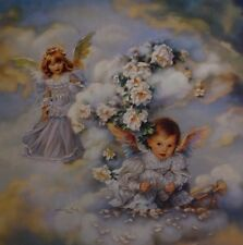 Sandra Kuck, Heavenly Hideaway, Gift From An Angel, Angel's Touch,