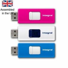 Unidad USB flash Integral para ordenadores y tablets para 32GB