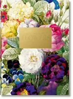 Redoute: The Book of Flowers XL (Multilingual Edition) by Lack, H. Walter