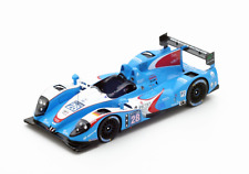 1:43 Morgan Nissan n°28 Le Mans 2016 1/43 • SPARK S5113 #