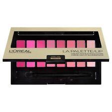 LOREAL Colour Riche La Palette Lipstick Kit PINK 01 NEW la
