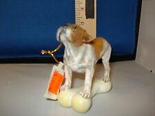 Dog Ornament Old English Bulldog C3287 27