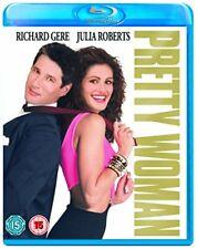 Pretty Woman [Blu-ray] [Region Free] [DVD][Region 2]