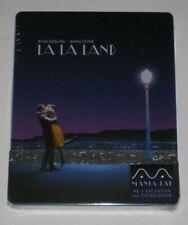 La La Land Quarter Slip 1/4 #007 Manta Lab Exclusive Blu Ray Steelbook Sealed