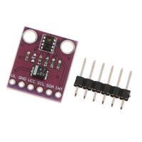 RGB and Gesture Sensor APDS-9960 Digital Proximity Module APDS-9960 3.3V