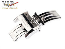 Longines Faltschließe STAINLESS STEEL BAND-daccordo Watch Bracelet Clasp Buckle