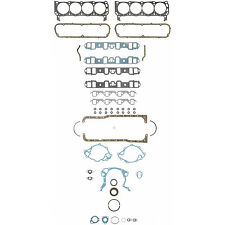 Ford 260 289 302 SBF Fel Pro 260-1125 Gasket Set 62-82 Windsor SBF 5.0L 4.7L