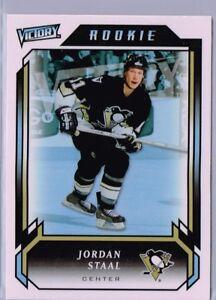 Jordan Stall 06-07 Upper Deck Victory Rookie