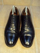 "CHURCH'S ""CONSUL"" Handmade Custom Grade Oxfords 7F"