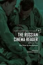Russian Cinema : The Thaw to the Present: By Salys, Rimgaila
