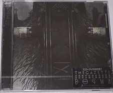 Japan ROCK Band THE GAZETTE DOGMA Limited Edition CD+DVD (2015) #A5