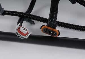 Genuine GM ABS Wheel Speed Sensor Wiring Harness 10365534