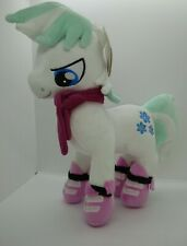 "My Little Pony Double Daimond Plush High Quality Brand New Condition 12"" inch"