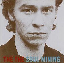 The The (Matt Johnson) - Soul Mining - The The (Matt Johnson) CD OEVG The Cheap