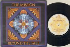 "MISSION Beyond The Pale 7"" Vinyl"