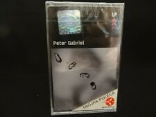 PETER GABRIEL Up MC, CASSETTE SEALED!!!