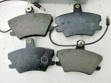 Renault 5 1.4 Alpine Front Brake Pads Discs 227mm /& Rear Shoes 180mm 92 76-81
