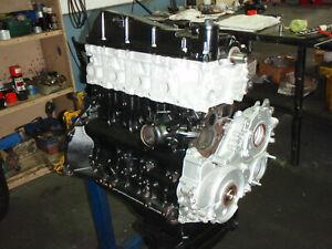 Toyota Hilux 1KD engine