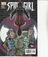 Spider-Girl-2004-Issue 74-Marvel Comic