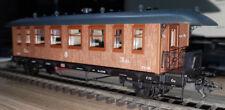 Märklin 42702 Personenwagen der SJ Holzaufbau NEU in OVP