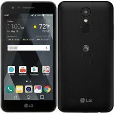 New LG Phoenix 3 16GB 4G LTE  GSM SIM PHONE INTERNATIONAL Unlocked Smartphone