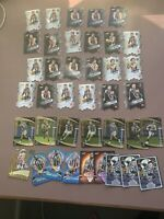 Collingwood Magpies 2020 Afl Cards In Bulk