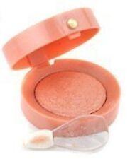 Bourjois Eyeshadow Pastel Paupieres 23 Orange Pepite Eye Shadow