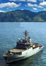 HMS ECHO-finito a mano, edizione limitata (25)
