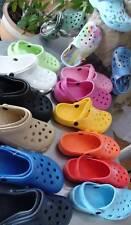 ZUECOS SUPER CÓMODO Zapatillas Informal Niños 27 28 29 30 Zapatillas Baño
