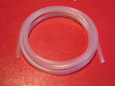2m Schlauch Milchschlauch für Miele CM 5100 / 5200 Kaffeeautomat Silikon- Saug-