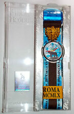 OROLOGIO - WATCH - RELOJ/ ORIGINAL POP SWATCH/ PMZ101 - ROMA 1960 - 1994