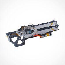 Overwatch Soldier 76 Skin Cyborg Weapon Cosplay Replica Pulse Rifle Prop Buy