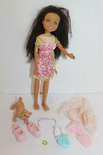 """Wee 3 Friends Doll 2004 Mattel 10"""" (Lot 6)"""
