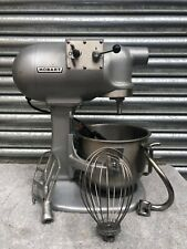 HOBART N50 mixer  countertop in immaculate condition with all attachments