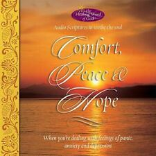 The Healing Word of God : Comfort, Peace and Hope (CD, Unabridged) NEW