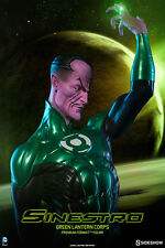 Sideshow DC Comics Sinestro Green Lantern Corps Premium Format - Statue