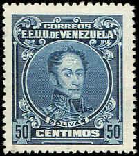 Scott # 280 - 1924 - ' Simon Bolivar '