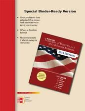 Loose-leaf for McGraw-Hill's Taxation of Individuals and Business Entities, 2014