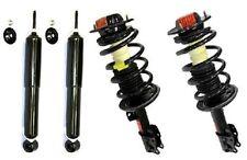 (4) Piece Shock Strut for 2006-2007 Chevrolet Malibu  MAXX LS-MAXX LT-MAXX LTZ