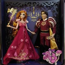 D23 Expo 2019 Giselle Edward Midnight Masquerade Series Dolls - Expo Exclusive