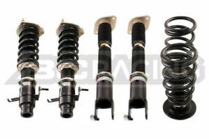 For 04-06 Infiniti G35X Sedan AWD BC Racing BR Coilovers 30 Way Adjustable