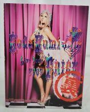 Koda Kumi Photo book JAPANESE KODA KUMI LIVE TOUR 2009 - See Desc
