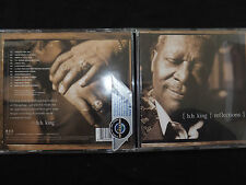 CD B B KING / REFLECTIONS /