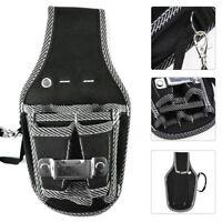Utility Electrician Waist Screwdriver Kit Holder Case Pocket Tool Belt Pouch Bag