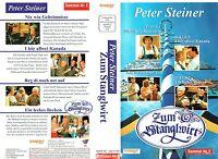 (VHS) Peter Steiner - Zum Stanglwirt - Sammel Nr. 2 - Erna Waßmer, Gerda Steiner