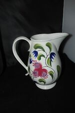 VINTAGE PORT MEIRION WELSH DRESSER 32OZ. PITCHER